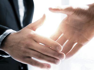 Подписание Соглашения о партнерстве между Центром медиации РСПП и торговой сетью «Хороший выбор»