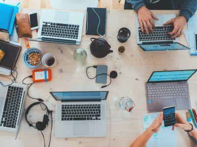 Цифровая восприимчивость: как оценить адаптивность к веку цифровых технологий