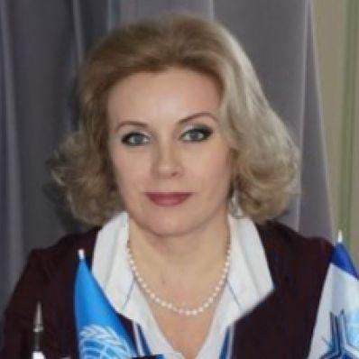 Наталья Рязанова