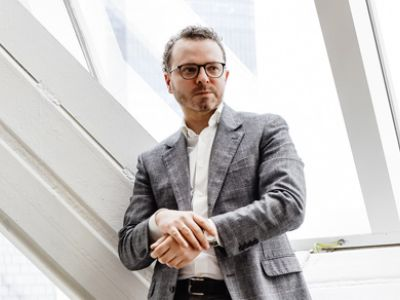 Алексей Новиков:«Пришло время розничных инвесторов в коммерческой недвижимости»