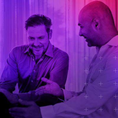 Уверенно ведите диалог с партнерами, клиентами, акционерами, аргументируя свои выводы данными