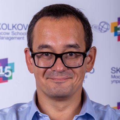 Булат Нуреев