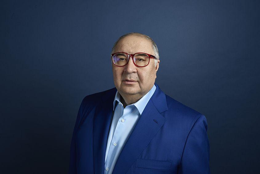 Алишер Усманов, Александр Маликов для Forbes