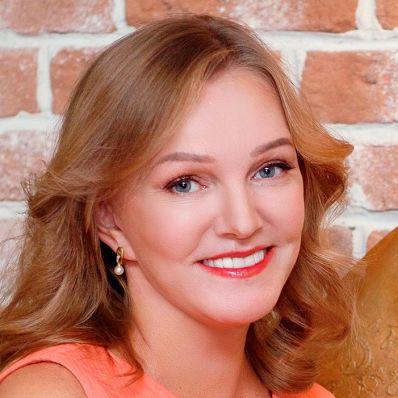 Марина Балабанова