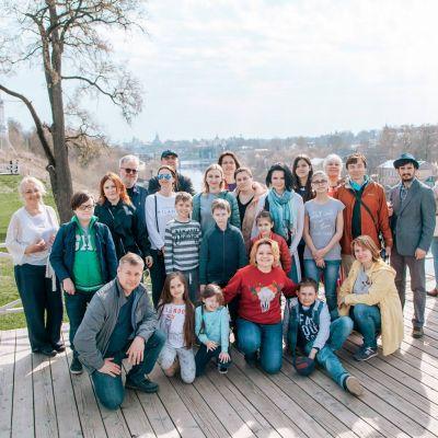 Как запустить туристический проект в России