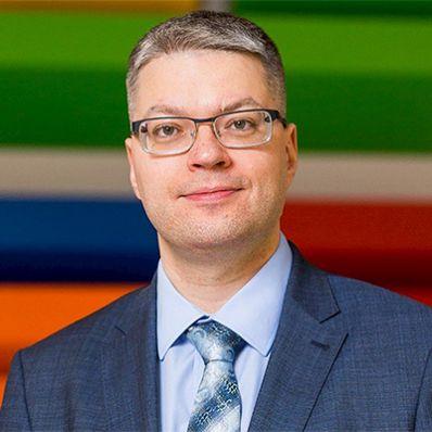 Олег Шибанов