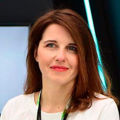Вероника Жукова