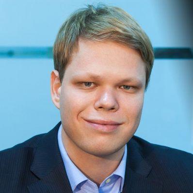 Евгений Тимко
