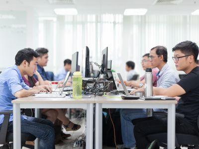 Первый пошёл. Как китайский бизнес восстанавливается после пандемии?