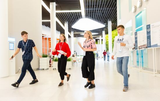 Как подростку выбрать ВУЗ: ландшафт высшего образования в России и в мире