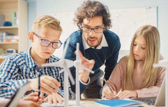 Образование будущего