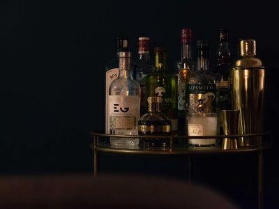 Теневой рынок алкоголя: к определению основных типов и мотивов потребителей