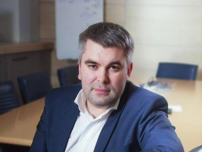 Евгений Абузов вошел в правление банка «Уралсиб», назначен зампредом