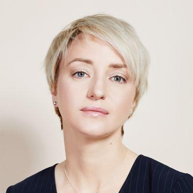Полина Лион