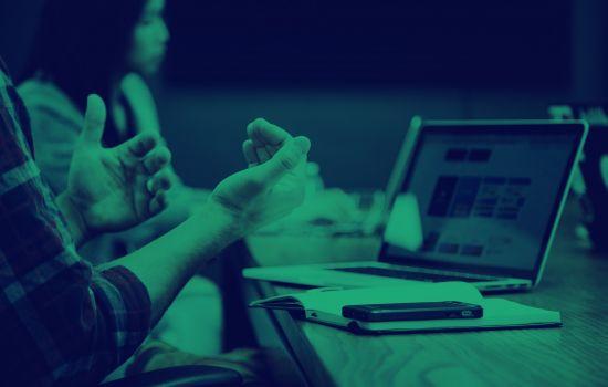 HR Talks: Взгляд с позиции партнёрства