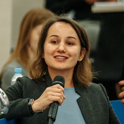 Анна Ненахова