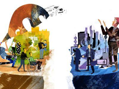 Некоммерческие амбиции: как НКО и бизнесу найти общий язык