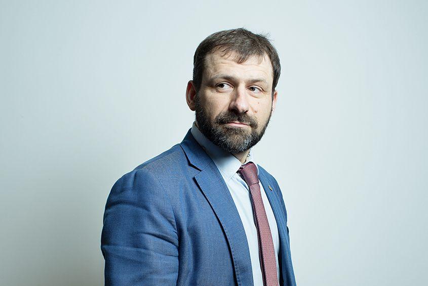 Игорь Рыбаков, Арсений Несходимов для Forbes