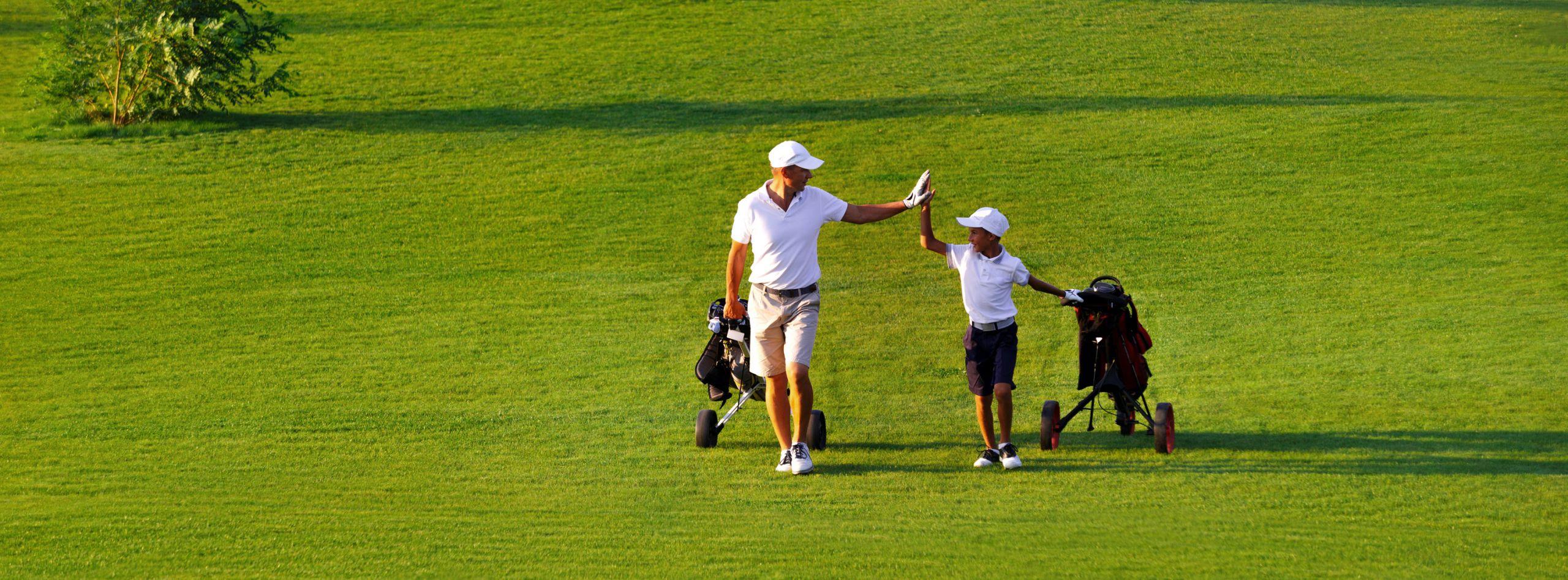 Planirovanie Head Golf