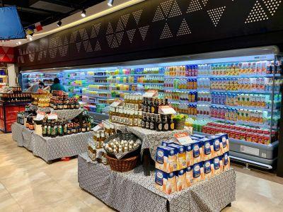 Альфа-бизнес на российском продовольственном рынке