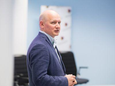 Николай Верховский о Practicum Global Shift