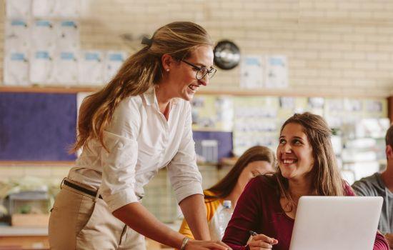 Как построить успешную профориентацию на базе школы?