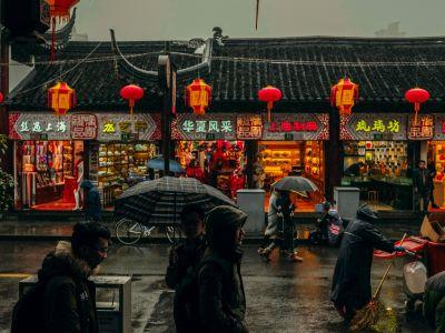 Локализация бренда в Китае: о каких тонкостях нужно знать
