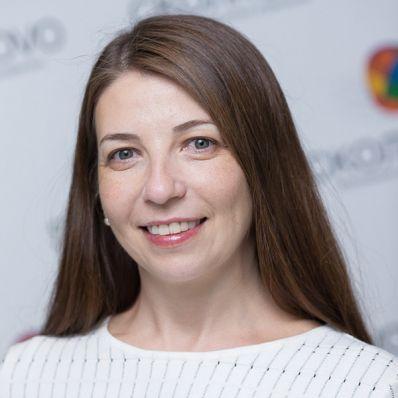 Елена Клековкина